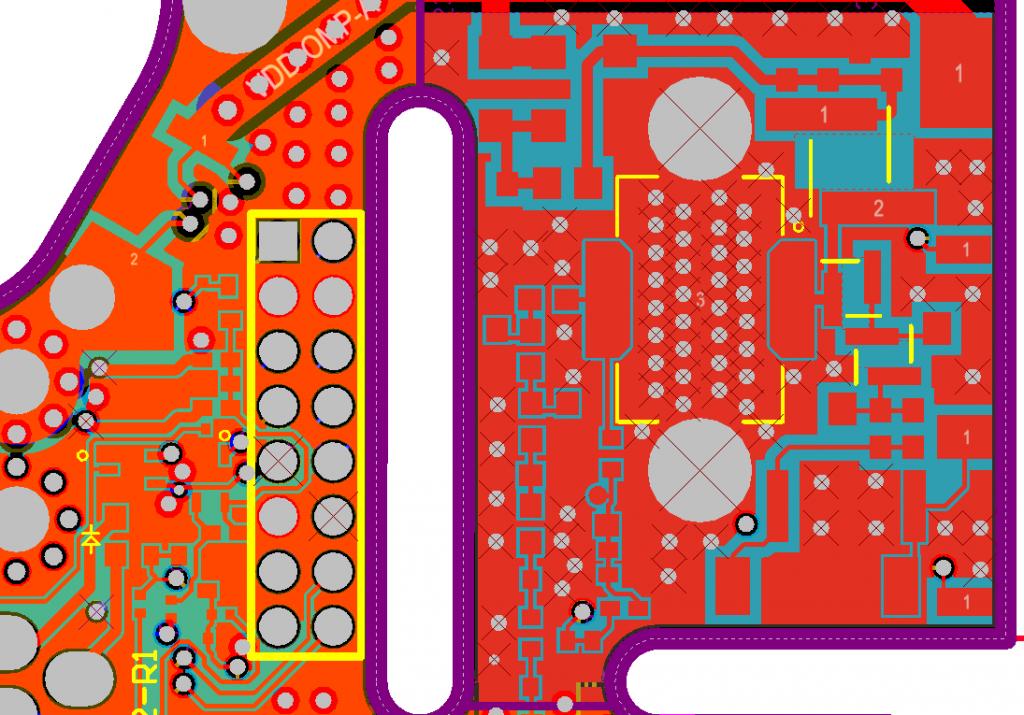 RF design #1 (Altium)