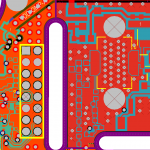 Alpha PCB Designs: RF design #1 (Altium)