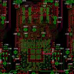 Alpha PCB Designs: Multi-channel DDR3 #1 (PADS)